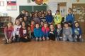 Januárové stretnutie nadaných detí bolo venované smiechu a hrám