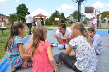Deti budú zaháňať nudu na 5. ročníku Letnej školy Teach for Slovakia