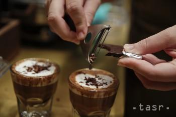OTESTUJTE SA: Máte radi kávu? Overte si, či o nej viete všetko