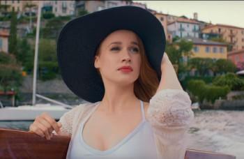 Úspešný večer Kristíny: Nový album, videoklip a trojplatinová platňa