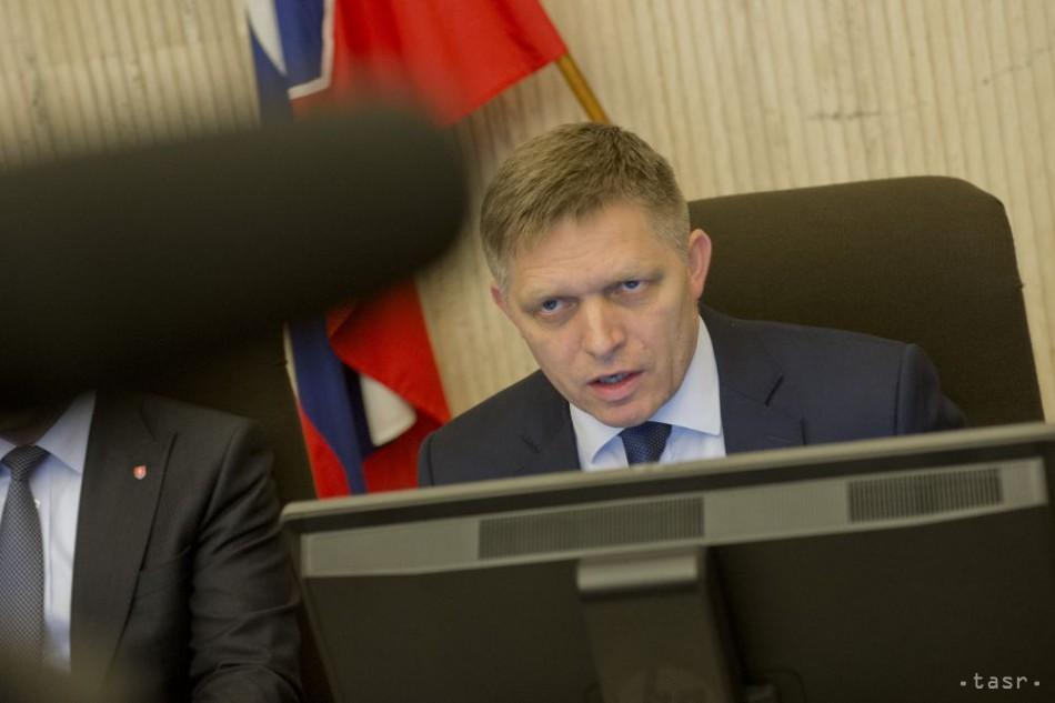 Premiér: Nezamestnanosť sa na Slovensku dostane tento rok pod 9 %