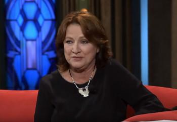 Večne mladá herečka Zlata Adamovská má 60 rokov