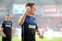 Nováčik Bundesligy strelil rekordný gól cez celé ihrisko a je prvý