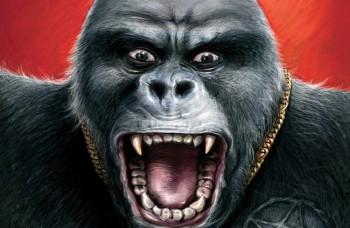 Čítajte na pokračovanie Gorily v podsvetí od Gustáva Murína