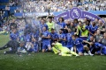 HROZBA TERORIZMU: FC Chelsea zrušila oslavy v uliciach Londýna