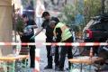 Islamský štát : Nemecký ľud už nebude môcť pokojne spávať