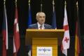 Novým albánskym prezidentom sa stal predseda parlamentu Ilir Meta