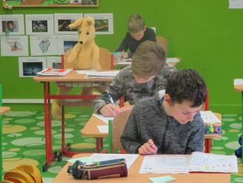 Dnes žilo celé Slovensko matematikou
