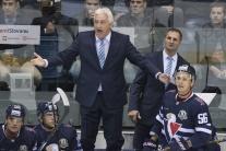 KHL: HC Slovan Bratislava - Ak Bars Kazaň