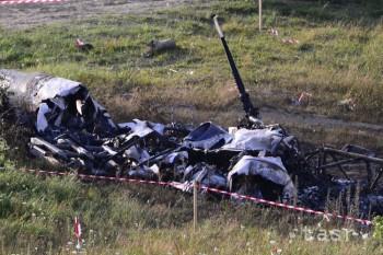 Pri páde vrtuľníka v USA zahynulo päť ľudí