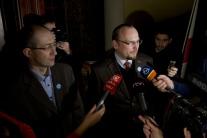 Aliancia za rodinu čaká na výsledky referenda