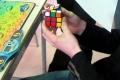 Na Murgaške budú študenti súťažiť v skladaní Rubikovej kocky