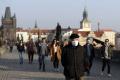 V Prahe sa konala rekonštrukcia popravy 27 českých pánov