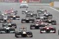 F1 bude mať aj v budúcej sezóne 21 podujatí