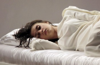 Takto sa dopracujete k dokonalému spánku