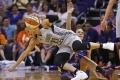 Basketbalistky San Antonio vyhrali nad Atlantou 73:69