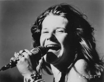 Rokenrolovú hviezdu Janis Joplin publikum milovalo, ale bola sama