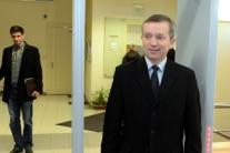 Jozef Čentéš na súde