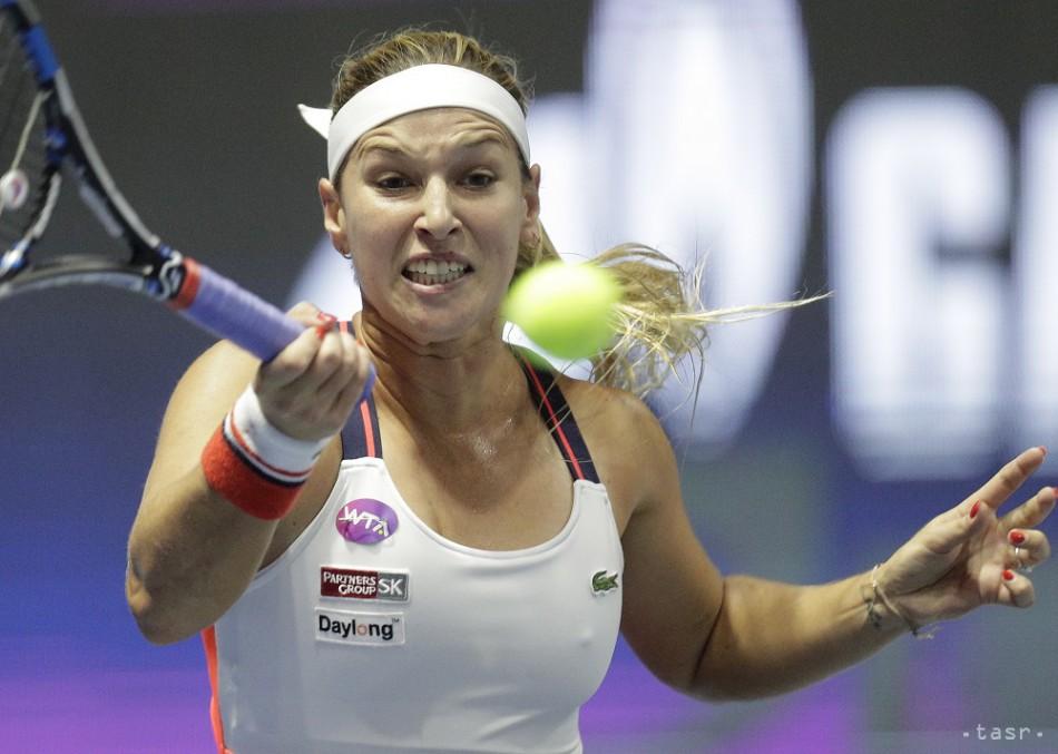 Cibulková postúpila v Miami do 3. kola, čaká ju Flipkensová