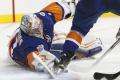 Hviezdami týždňa v NHL sa stali Sheary, Greiss a Oshie