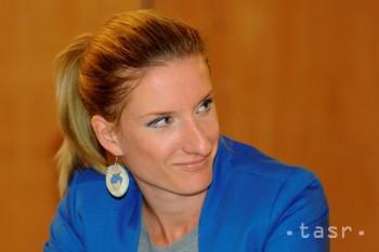 Adela Banášová bude besedovať v Martine