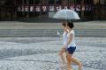 Teplú sobotu miestami ovlažia búrky