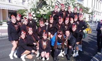 Prešovské Flowersky účinkovali na druhom najväčšom festivale Európy
