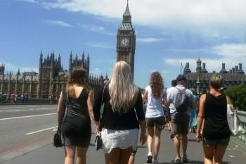 Podmienky pre štúdium v Británii zostanú v roku 2019/20 nezmenené