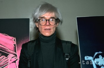 Varcholovcov zo severovýchodu Slovenska zviditeľnil Andy Warhol