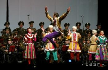 Alexandrovci oslávia 90. výročie veľkým turné, prídu aj na Slovensko