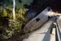 Po hororovej havárii v Trebaticiach je zranených najmenej desať ľudí