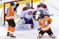 NHL: Tatarov Montreal na úvod podľahol Flyers, neuspel ani Washington