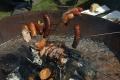 Spôsobuje spálené jedlo rakovinu?