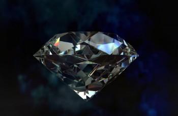 Farár zo Sierra Leone našiel 709-karátový diamant