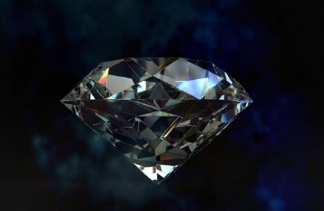 V Kanade našli dosiaľ najväčší diamant Severnej Ameriky