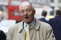 Bývalý starosta Londýna Ken Livingstone opustil Labouristickú stranu