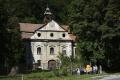 Balašovci postavili v P. Bystrici tri kaštiele, dva slúžia dodnes