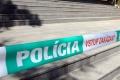 Kriminalisti objasnili prípad útoku na muža a požiaru v Prievidzi
