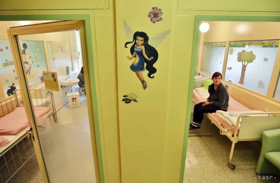 Zvolenská nemocnica zaviedla pre pacientov identifikačné náramky e7f8947ab97
