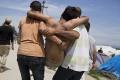 Pri líbyjskom pobreží zachránili približne 3000 migrantov