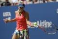 Nemka Kerberová je líderkou rebríčka WTA