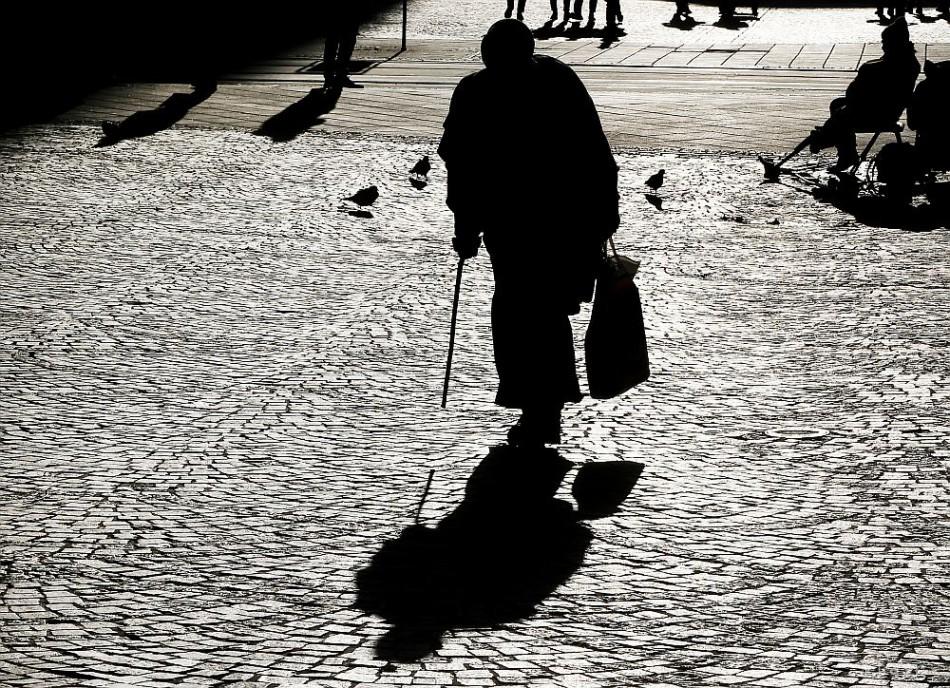 Tulipánový pochod vyjadrí podporu trpiacim Parkinsonovou chorobou