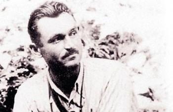 Viliam Žingor: Za zásluhy v odboji a SNP dostal trest smrti