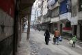 Pozorovatelia: Islamisti uniesli na severe Sýrie asi 900 civilistov