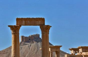 Palmýra privíta turistov v lete 2019, tvrdí miestny guvernér