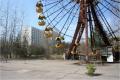 Požiar v uzavretej zóne v Černobyle stále horí