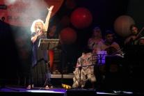 Muzikálový festival v brusnianskych kúpeľoch