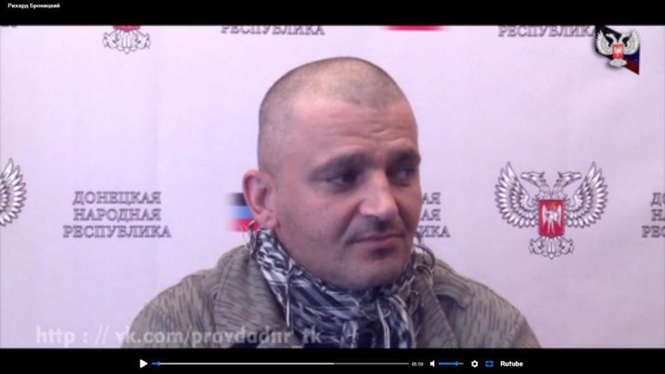 Slovenský dobrovoľník bojuje po boku separatistov, poskytol rozhovor