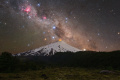 Slovenský astrofotograf Tomáš Slovinský už piaty raz uspel v NASA