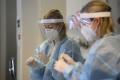 Na Slovensku pribudlo 59 prípadov koronavírusu